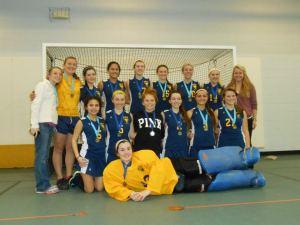 TGT U19 2013