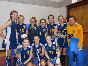 TGT U16 Gold 2013